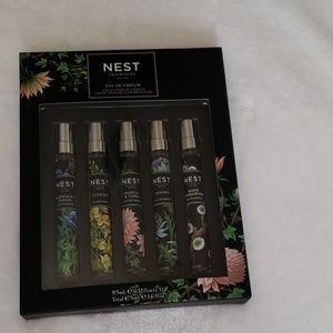 Nest Fragrance Collection of 5 Spys